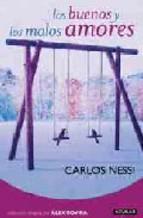 Portada de LOS BUENOS Y LOS MALOS AMORES (EBOOK)