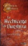 Portada de LA HECHICERA DE DARSHIVA