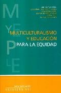 Portada de MULTICULTURALISMO Y EDUCACION PARA LA EQUIDAD