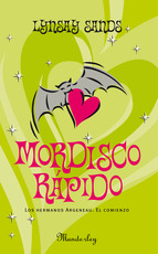 Portada de MORDISCO RÁPIDO (EBOOK)