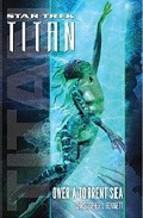 Portada de STAR TREK: TITAN