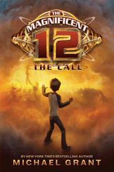 Portada de THE MAGNIFICENT 12: THE CALL