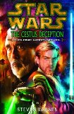 Portada de STAR WARS THE CESTUS DECEPTION (STAR WARS: CLONE WARS (DEL REY HARDCOVER))