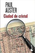 Portada de CIUDAD DE CRISTAL