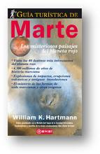 Portada de GUIA TURISTICA DE MARTE