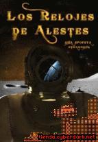 Portada de LOS RELOJES DE ALESTES