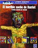 Portada de EL HORRIBLE SUEÑO DE HARRIET Y OTROS CUENTOS DE TERROR