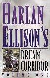 Portada de HARLAN ELLISON'S DREAM CORRIDOR