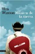 Portada de MUSICA DE LA TIERRA