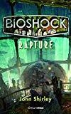 Portada de RAPTURE / BIOSHOCK 1
