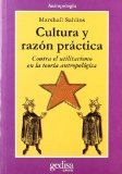 Portada de CULTURA Y RAZON PRACTICA