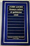 Portada de ENSAYO SOBRE EL GOBIERNO CIVIL