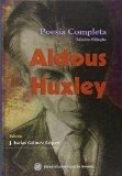 Portada de POESIA COMPLETA ALDOUS HUXLEY