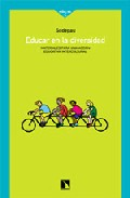 Portada de EDUCAR EN LA DIVERSIDAD: MATERIALES PARA UNA ACCION EDUCATIVA INTERCULTURAL