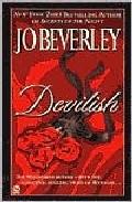 Portada de DEVILISH