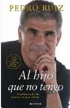 Portada de AL HIJO QUE NO TENGO (EBOOK)