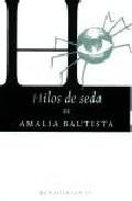 Portada de HILOS DE SEDA