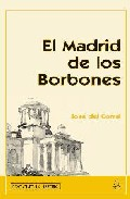 Portada de EL MADRID DE LOS BORBONES