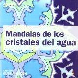 Portada de MANDALAS DE LOS CRISTALES DEL AGUA