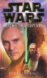 Portada de STAR WARS: CLOAK OF DECEPTION