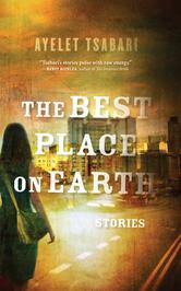 Portada de THE BEST PLACE ON EARTH