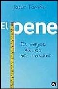 Portada de EL PENE, EL MEJOR AMIGO DEL HOMBRE