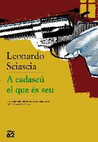 Portada de A CADASCÚ EL QUE ÉS SEU (EBOOK)