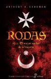 Portada de RODAS: EL MAYOR ASEDIO DE LA HISTORIA