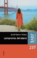 Portada de L'EMPREMTA DEL SILENCI (EBOOK)