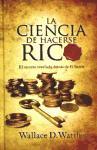 Portada de LA CIENCIA DE HACERSE RICO