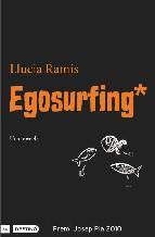 Portada de EGOSURFING (EBOOK)