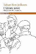 Portada de L'ÚLTIM AMIC (EBOOK)