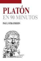 Portada de PLATÓN EN 90 MINUTOS