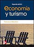 Portada de ECONOMIA Y TURISMO