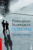 Portada de VICHY, 1940