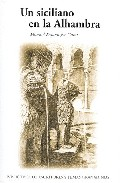 Portada de UN SICILIANO EN LA ALHAMBRA