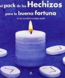Portada de EL PACK DE LOS HECHIZOS PARA LA BUENA FORTUNA: COMO ALCANZAR LA BUENA SUERTE