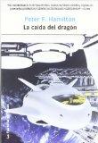 Portada de LA CAIDA DEL DRAGON
