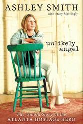 Portada de UNLIKELY ANGEL