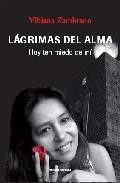 Portada de LAGRIMAS DEL ALMA: HOY TEN MIEDO DE MI