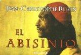 Portada de EL ABISINIO (COLECCION LIBRINOS)