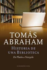 Portada de HISTORIA DE UNA BIBLIOTECA - EBOOK