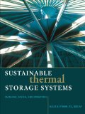 Portada de SUSTAINABLE THERMAL STORAGE SYSTEMS PLANNING DESIGN AND OPERATIONS