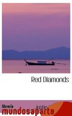 Portada de RED DIAMONDS