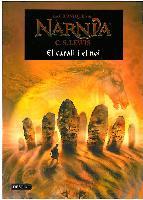 Portada de LES CRÒNIQUES DE NÀRNIA. EL CAVALL I EL NOI (EBOOK)