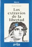 Portada de LOS EXTRAVIOS DE LA LIBERTAD