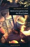 Portada de MEMORIAS POSTUMAS DE BLAS CUBAS