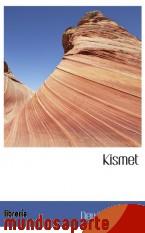 Portada de KISMET