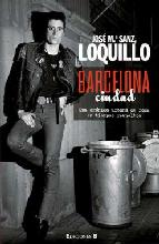 Portada de BARCELONA CIUDAD (EBOOK)