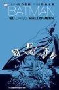 Portada de BATMAN: EL LARGO HALLOWEEN